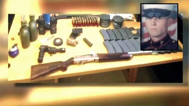 VA Failed Vet Found on NYC Subway with Shotgun: Lawyer