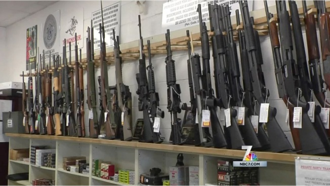 Studies Show Fewer Gun Deaths in States With Stricter Gun