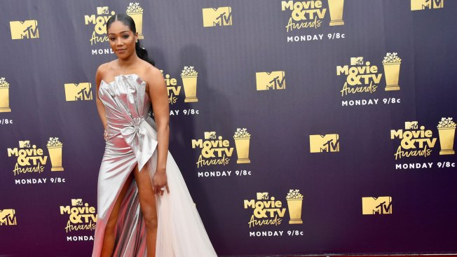 The 'It' Girl: Tiffany Haddish Taking Hollywood by Storm