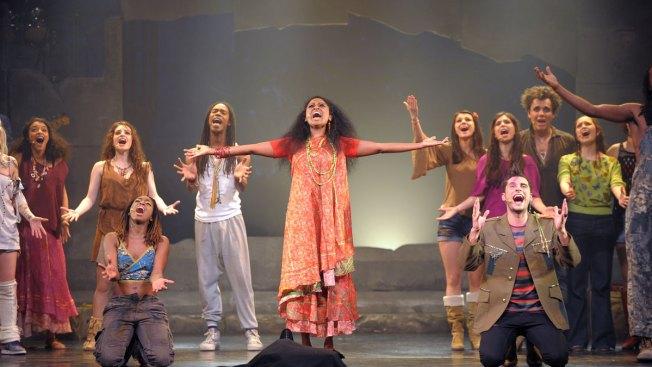 'Hair Live!' Musical Cancelled by NBC