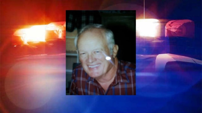 Car of Missing 82-Year-Old Garland Man Found
