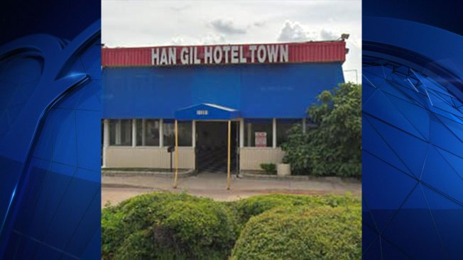Drug-Infested Hotel Near Elementary School is Shut Down