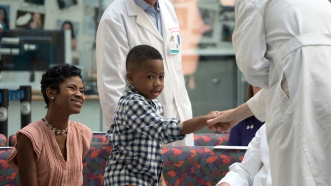 Catching Up With the First Child to Have a Double Hand Transplant
