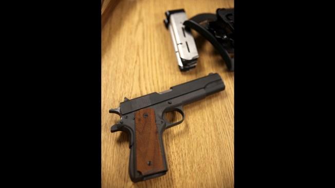 Appeals Court Rules 2nd Amendment Allows Open Carry of Guns