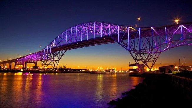 Port of Corpus Christi to Pay $15M Toward New Harbor Bridge