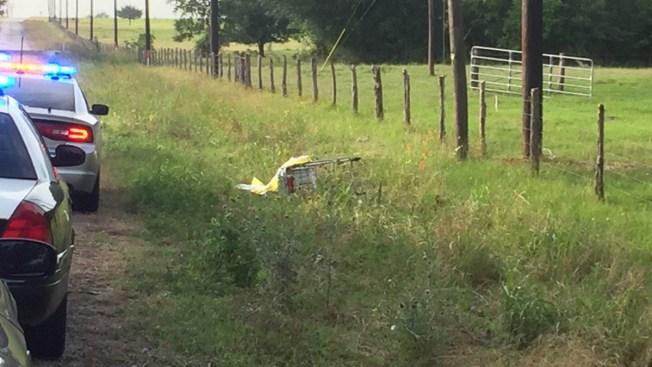 Hearse Stolen in Brazos County, Body Dumped Near Road