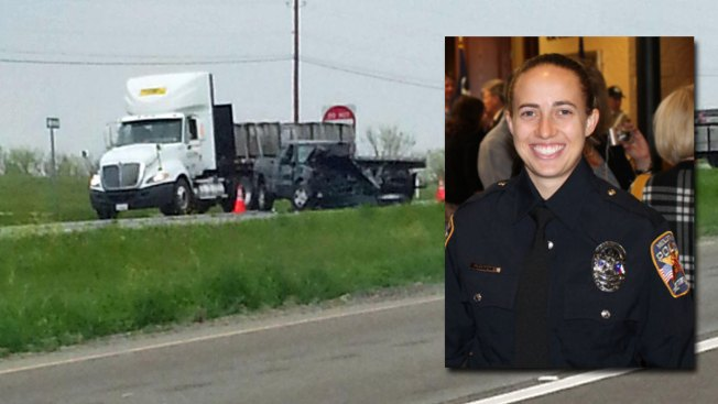 Off-Duty Midlothian Officer Dies After Serious Crash