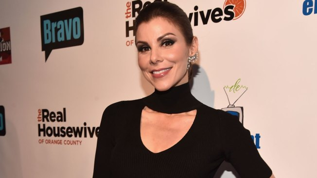 Heather Dubrow Leaving 'Real Housewives of Orange County'