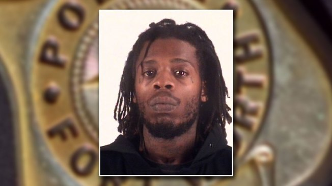 Man Charged in Burleson Triple Shooting, Implicated in Three Other Shootings
