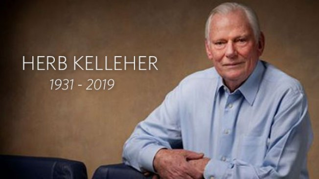 Image result for Herb Kelleher
