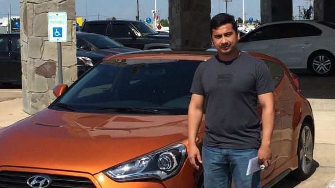 Critical Missing Dallas Man Found Safe in Arlington