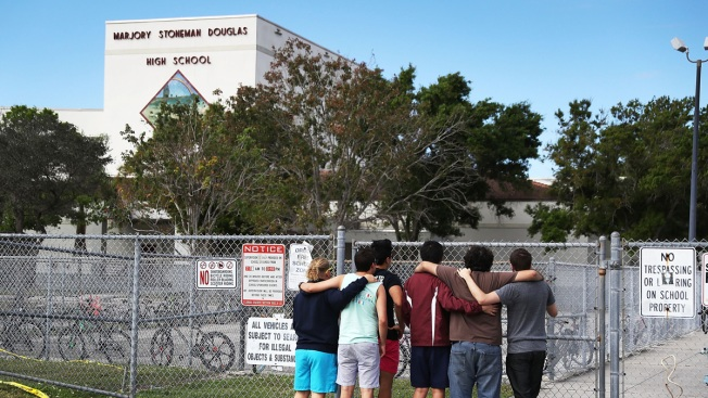 Agent Saw Security Lapses at Parkland School Before Shooting