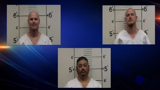 Hill County Sheriff, Deputies Indicted on Misconduct Charges