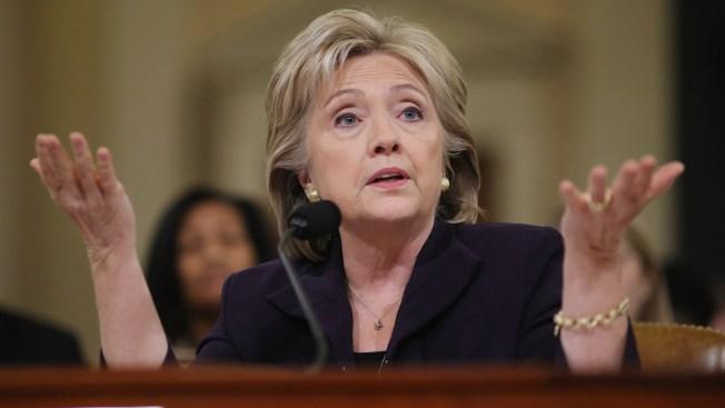 Former Benghazi Investigator Removes Anti-Clinton Bias Claim
