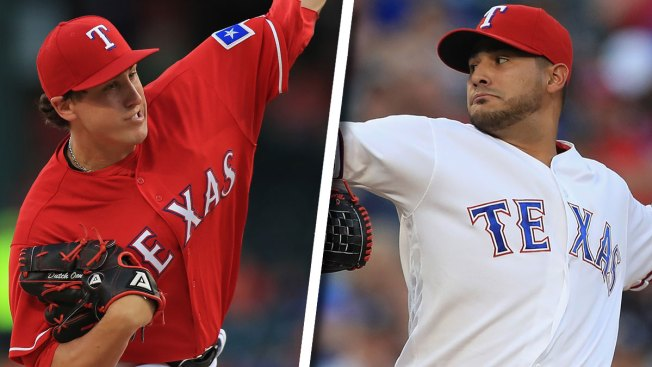 Rotation Derby: Someone Has to Go When Yu Returns