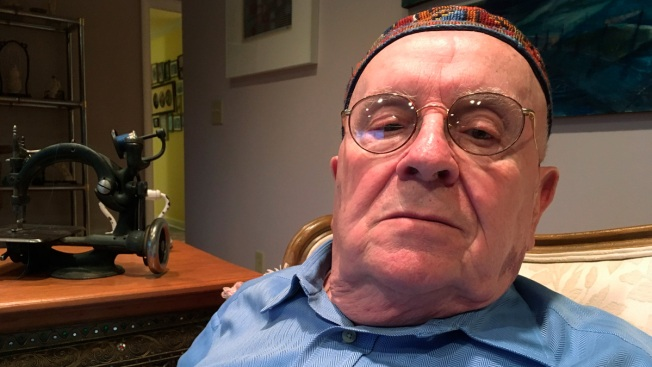 Holocaust Survivor Faces Evil, Cheats Death for Second Time