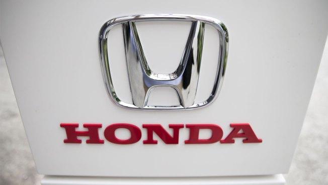 Honda Recalls Minivans Because Doors Can Open Unexpectedly