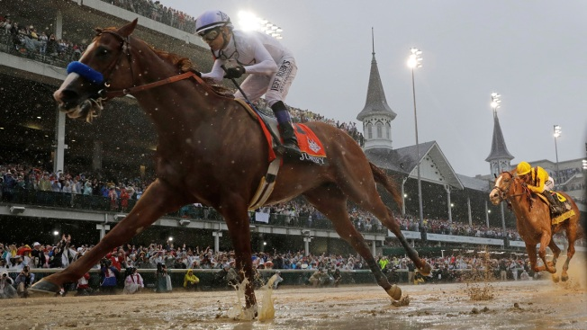 Major Tracks to Ban Race-Day Use of Anti-Bleeding Medication