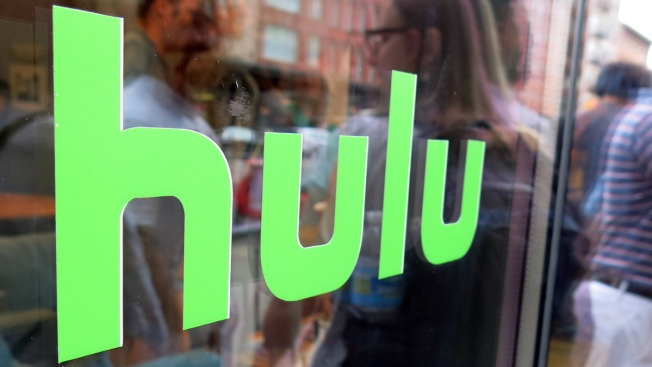 Hulu Sued Over Lack of Audio Track for Blind People