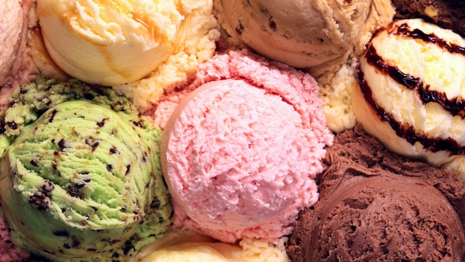 Spring's Almost Sprung: Get Ready for Free Ice Cream!