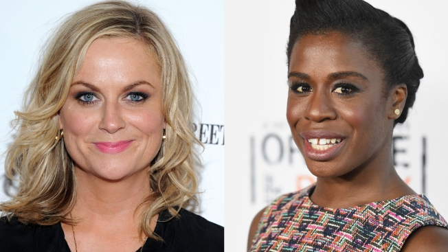 Stars Spread the Love on International Women's Day