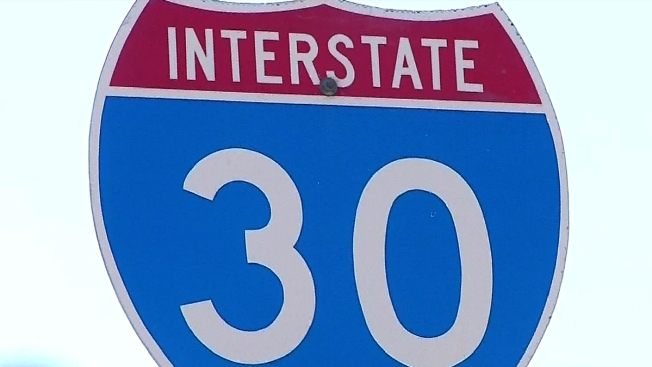 Interstate 30 at St. Francis Avenue Closed Overnight Saturday