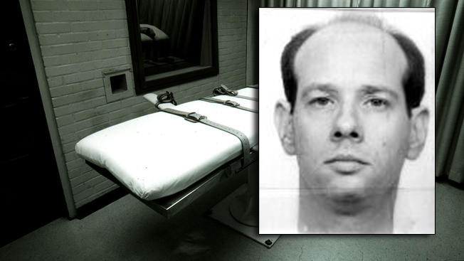 Fort Worth Man Tied to 4 Killings Executed Tuesday