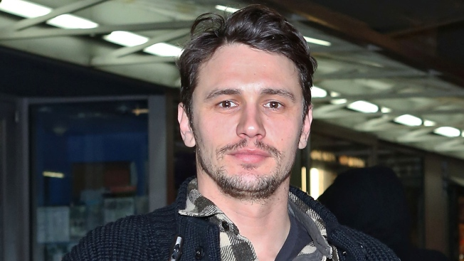 "James Franco Admits to Flirting With 17-Year-Old: ""I Used Bad Judgment and I Learned My Lesson"""