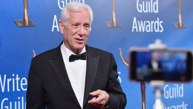 Activist Sues James Woods Over 'Nazi' Tweet