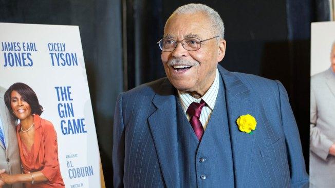 James Earl Jones to Receive Tony Award for Lifetime Achievement