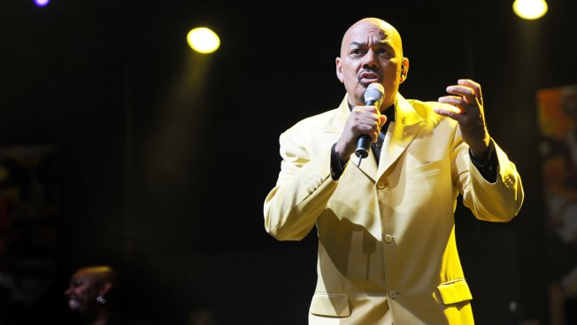 Grammy-Winning R&B Singer James Ingram Dies at 66: Reports