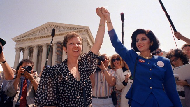 Norma McCorvey, Plaintiff in Landmark Roe v. Wade Decision, Dies