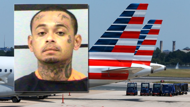 Airline Passenger Bangs on Cockpit Door, Diverts D/FW-Bound Flight