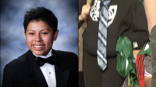 Catholic School Sorry for Omitting Girl's Tux Photo