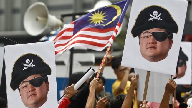 US Charges Malaysian Financier in Multibillion-Dollar Scheme