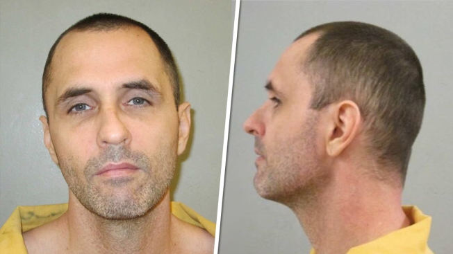 South Carolina Inmate Captured in Texas After Second Escape