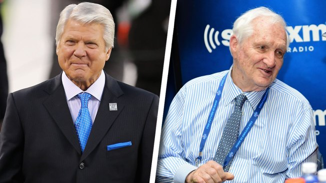 Gil Brandt, Jimmy Johnson Getting Ring of Honor Consideration
