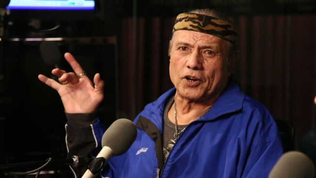 Ex-Wrestler Jimmy 'Superfly' Snuka Dies Weeks After Murder Charges Dropped