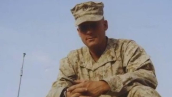 Houston-Area Vet Says Wrongly Classified as Dead