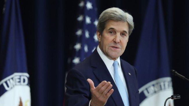 Kerry: US Allies 'Won't be Swayed' by Trump's Tweets