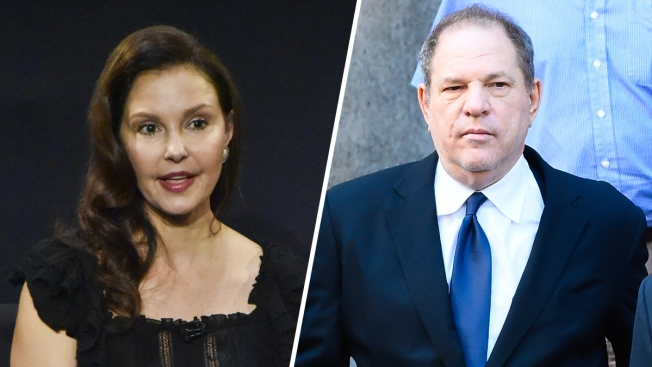 Ashley Judd's Lawyer Finds Harvey Weinstein's Attempt to Dismiss Lawsuit 'Offensive'