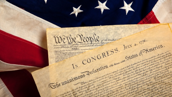 Original Copy of Declaration of Independence to Be on View in Boston