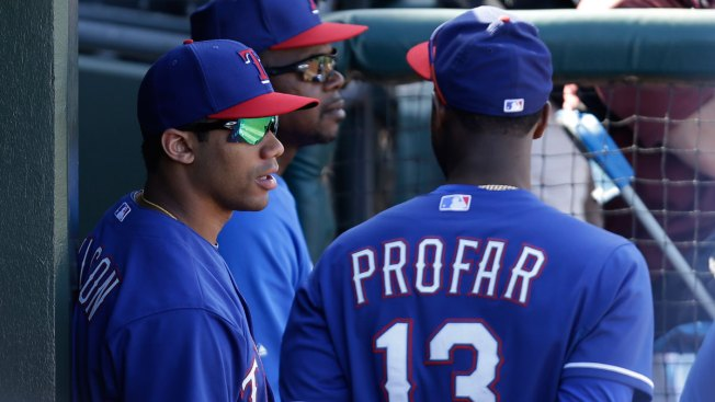 Grieve Warns Rangers Fans To Temper Optimism On Profar