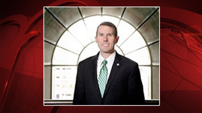Dallas County Assistant District Attorney Justin Lord Found