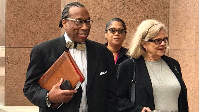 Deliberations Will Continue Monday in John Wiley Price Bribery Trial