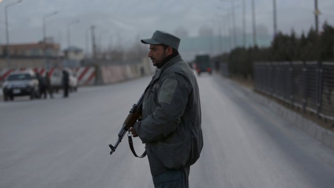 Bombs Near Government Offices in Afghan Capital Kill 38