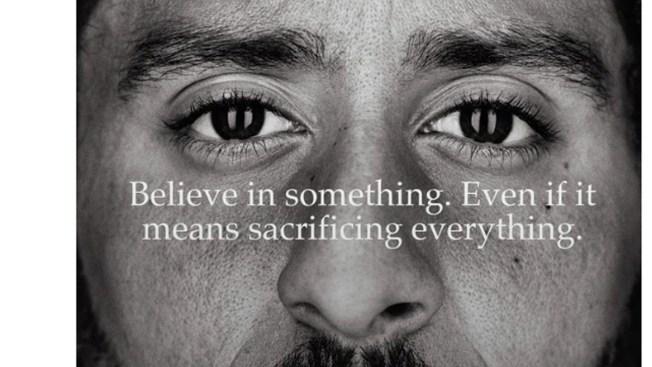 Colin Kaepernick's Nike Deal Prompts Flurry of Debate