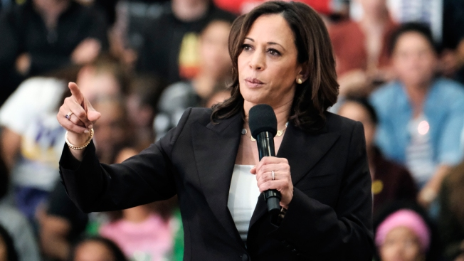 Kamala Harris Targets State Abortion Bans, Wants Pre-Clearance to Change Laws
