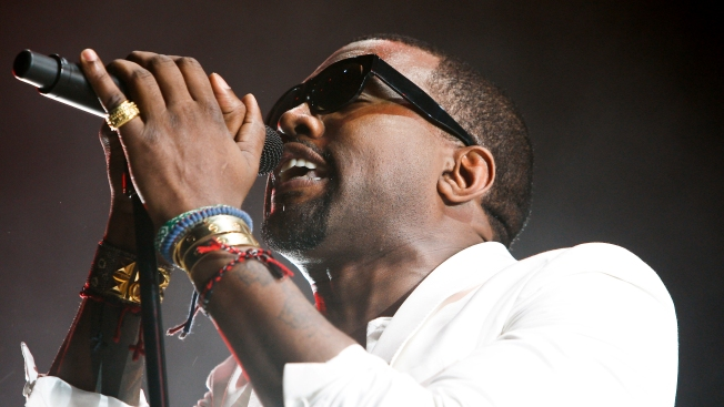 """Kanye West's 8-Year-Old """"Gone"""" Charts Thanks To Viral Video"""