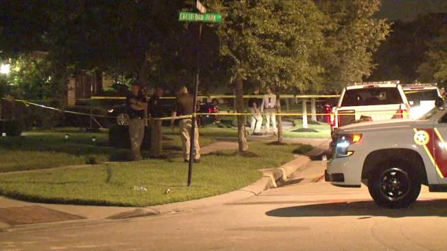 Brother Kills Sister, Self at Housewarming Party in Katy Home